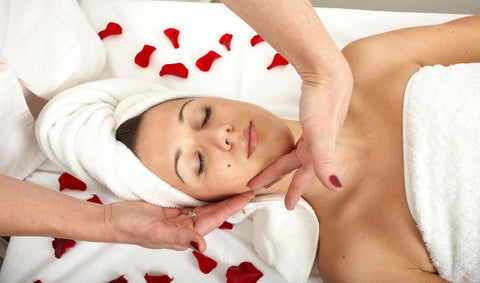 Valentine's Ultimate Pamper Package Voucher 120-Mins (Save €51)