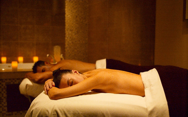Yon-Ka Signature Spa Experience For Two (90 Mins)