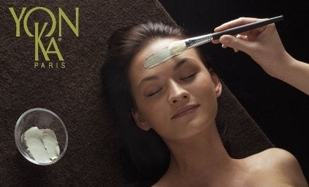 Luxury Yon-Ka Eight-Part Spa Experience Voucher (Save €51)