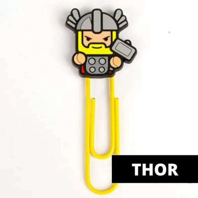 Marque Page Thor