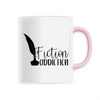 Mug Original<br /> Fiction Addiction