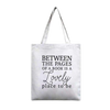 Tote Bag Citation