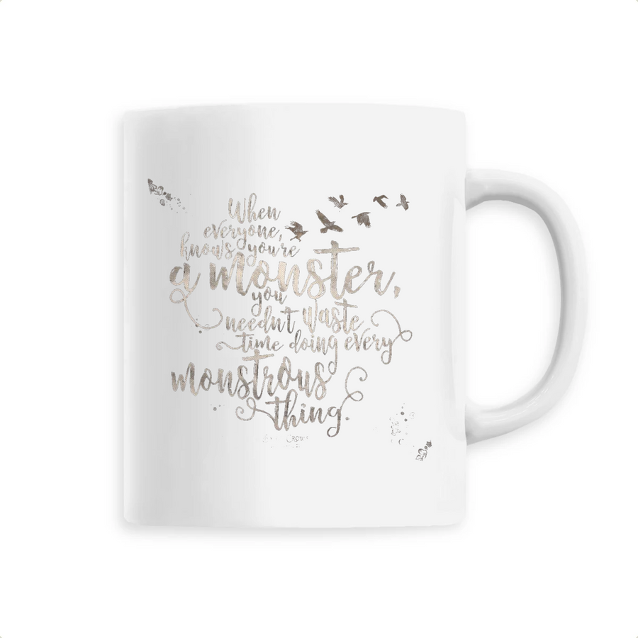Mug Original<br /> Six of Crows