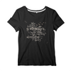 T-Shirt Citation Six of Crows