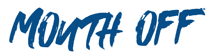 Mouth Off Logo
