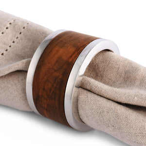 Tribeca Napkin Ring