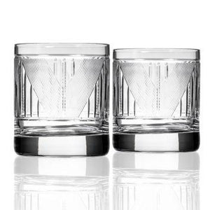 Smith Tower DOF/Rocks - Set of 2 (pair)
