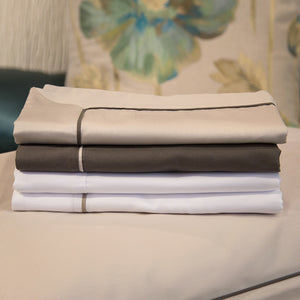 Tubaturo Egyptian Cotton Pillow
