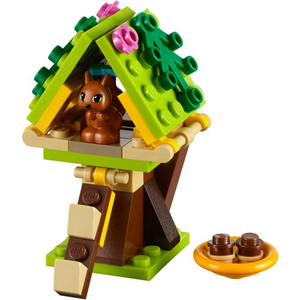 "LEGO Friends 41017 ""Squirrels Tree House"""