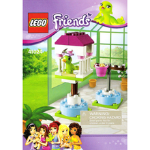 "Indlæs billede til gallerivisning LEGO Friends 41024 ""Parrot's Perch"""
