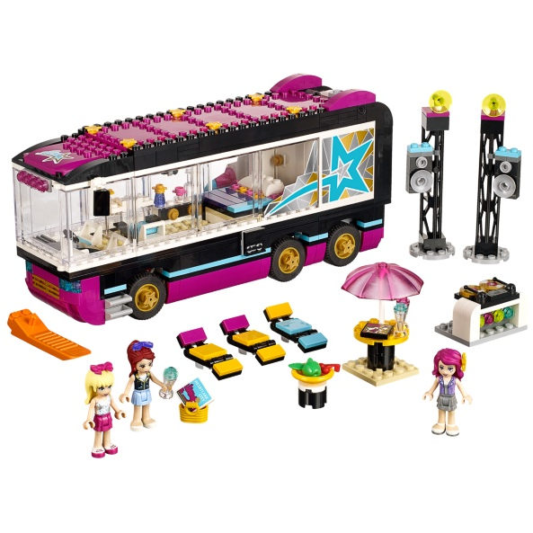 LEGO Friends 41106