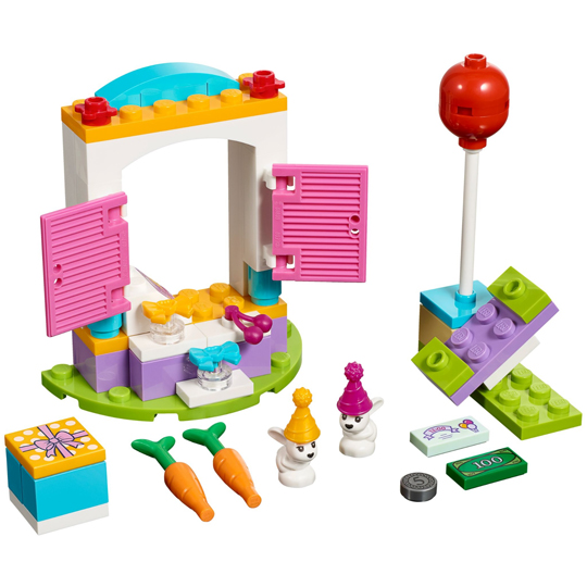 LEGO Friends 41113