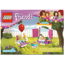 "Indlæs billede til gallerivisning LEGO Friends 41113 ""Party Gift Shop"""
