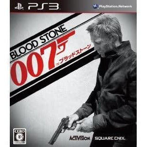 Blood Stone: 007 (PS3)