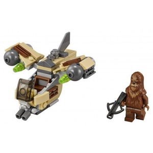 "LEGO Star Wars 75129 ""Wookie Gunship"""