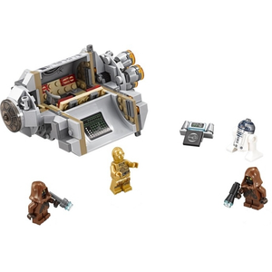 "LEGO Star Wars 75136 ""Droid Escape Pod"""