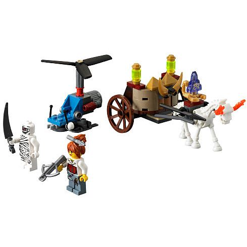 LEGO Monster Fighters 9462