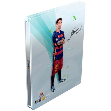 FIFA 16 (Messi Edition) (PS4)