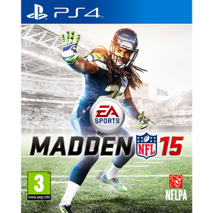 Madden NFL 15 (PS4)