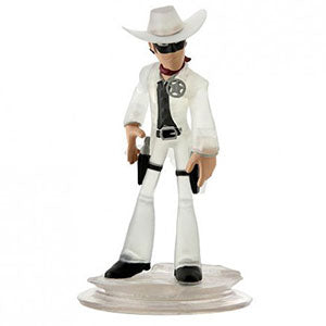 Lone Ranger - Crystal Version