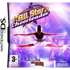 All Star: Cheerleader
