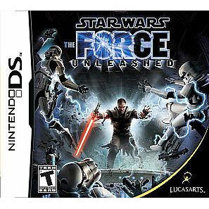 Star Wars II: The Force Unleashed