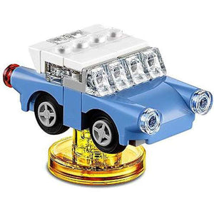 LEGO Dimensions: Enchanted Car