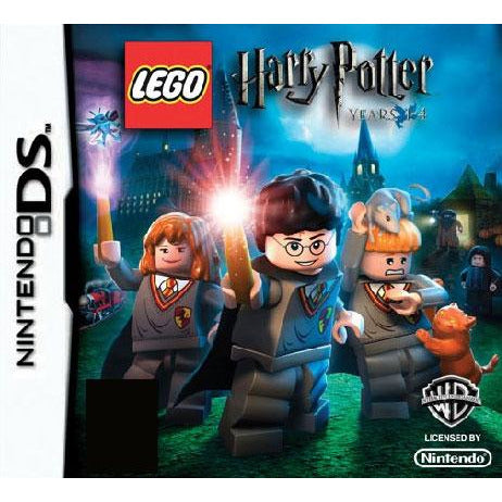 LEGO: Harry Potter - Years 1-4