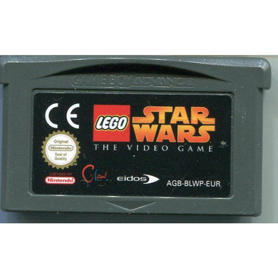 GBA - LEGO Star Wars: The Video Game