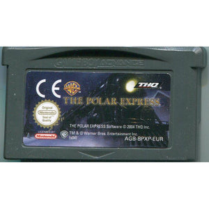 GBA - The Polar Express