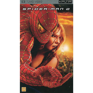 UMD Film - Spider-Man 2