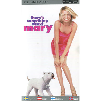 UMD Film - Something about Mary