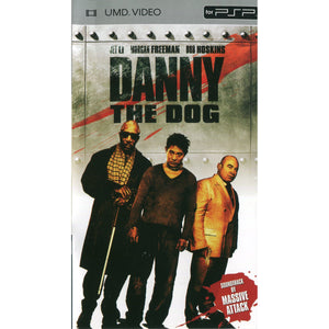 "UMD Film ""Danny the Dog"""