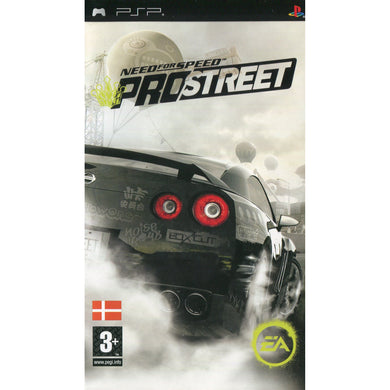 PSP - Need For Speed: Pro Street