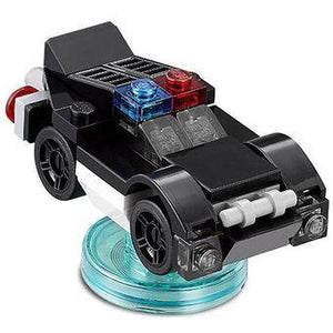 LEGO Dimensions: Police Car
