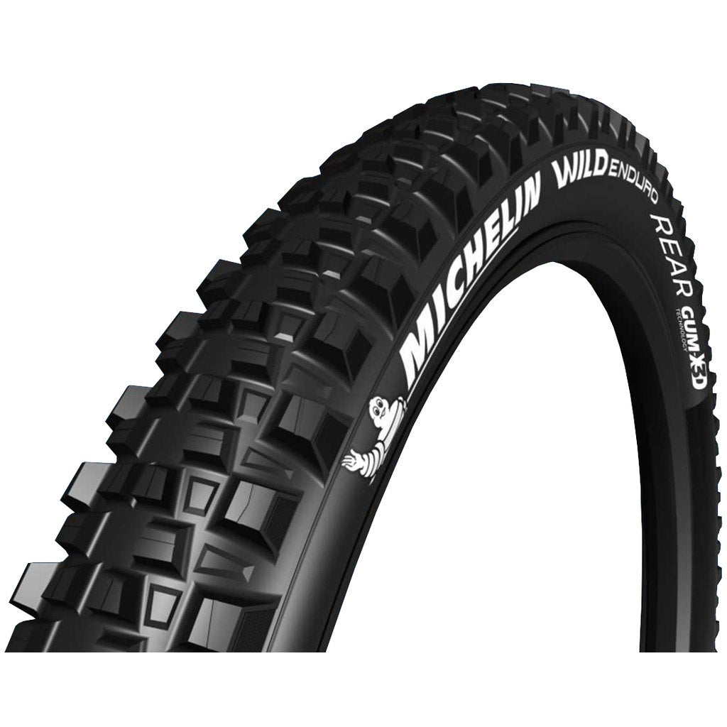Michelin Wild Enduro Rear Tyre