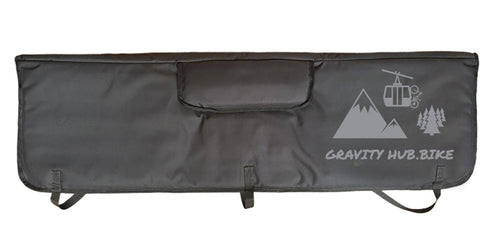 Gravity Hub Shuttle Pad