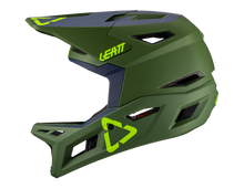 Load image into Gallery viewer, Leatt Helmet DBX 4.0 DH