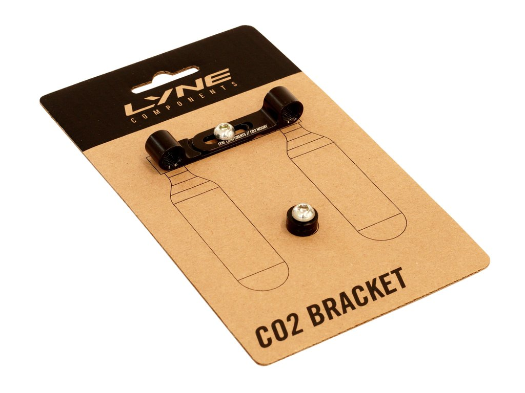 Lyne Components CO2 Bracket