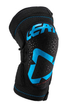 Load image into Gallery viewer, Leatt Knee Guard 3DF 5.0 Zip
