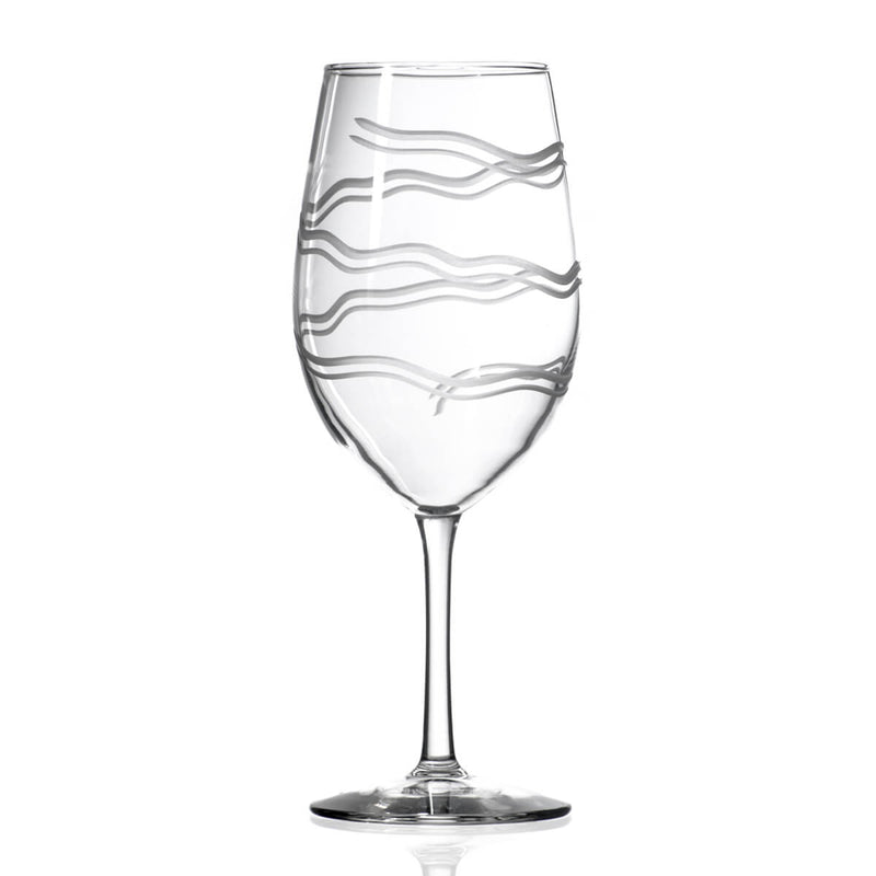 Rolf Glass Good Vibrations 18oz All Purpose Wine