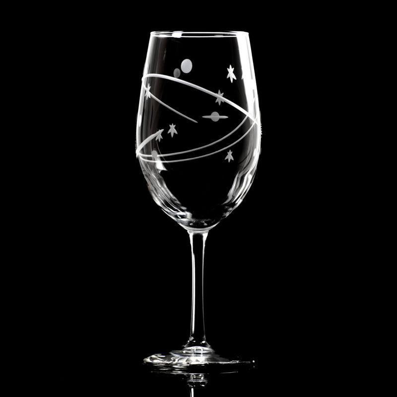 Rolf Glass Space 18oz All Purpose Wine
