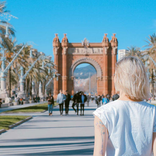 SP21-Travel course to Spain: Feb 12-19, 2021