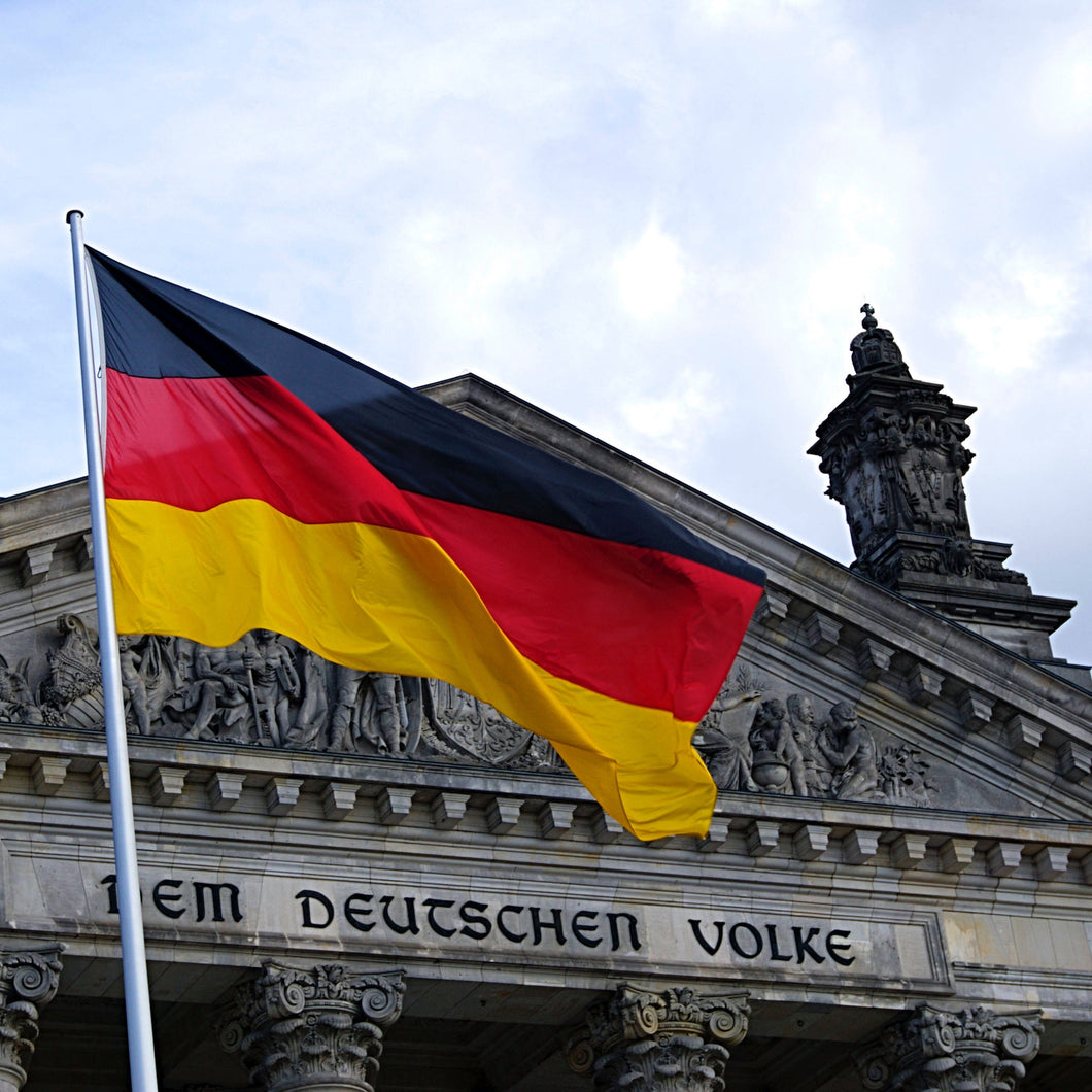 Middle & High School German Courses (Semester 1, 2020-2021)