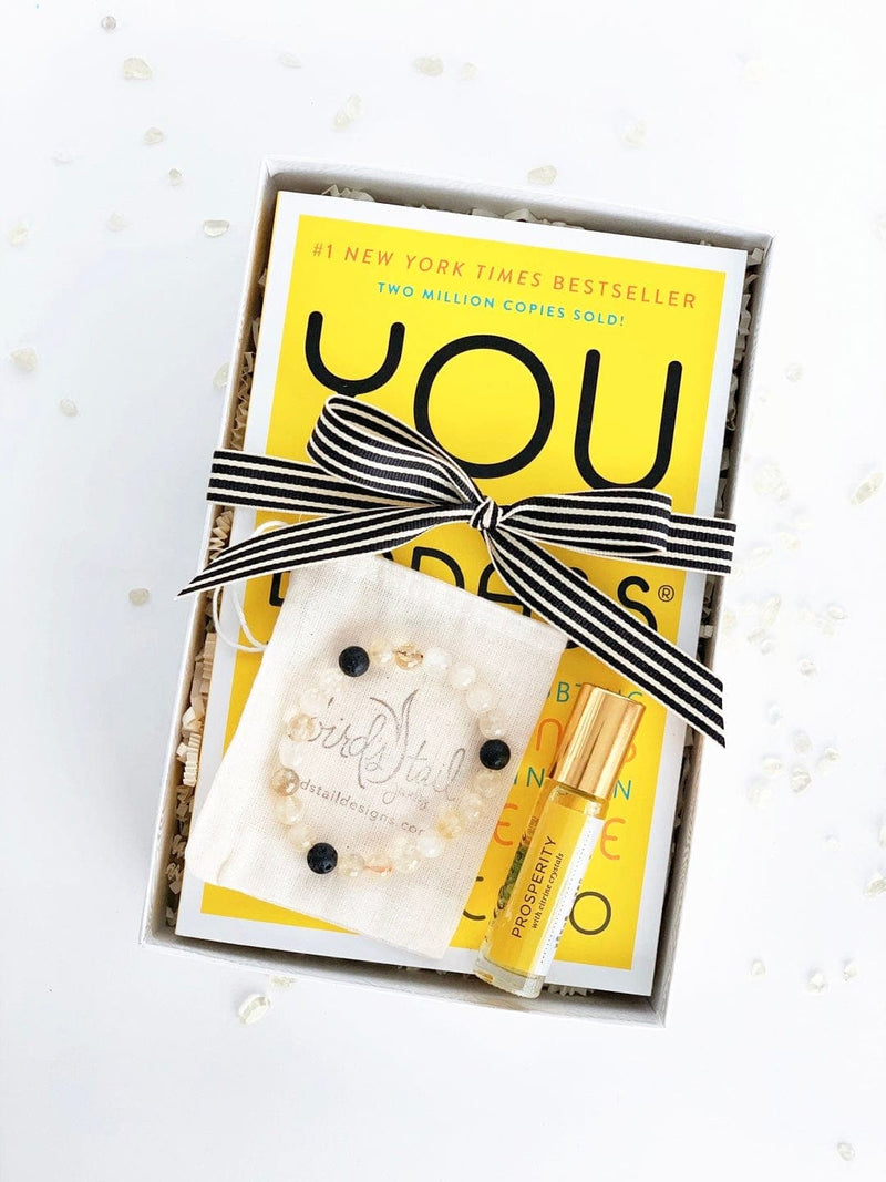 Shine Your Light Gift Set