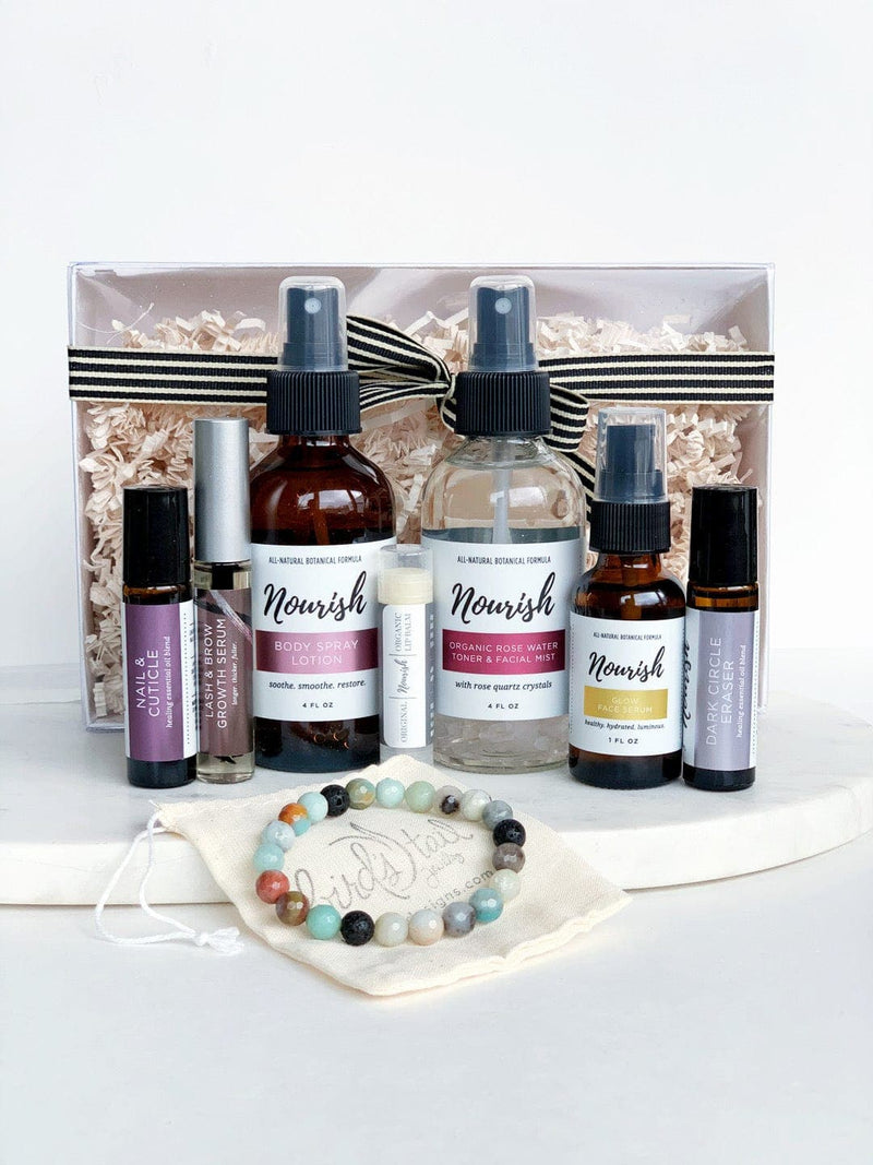 The Ultimate Spa Gift Set