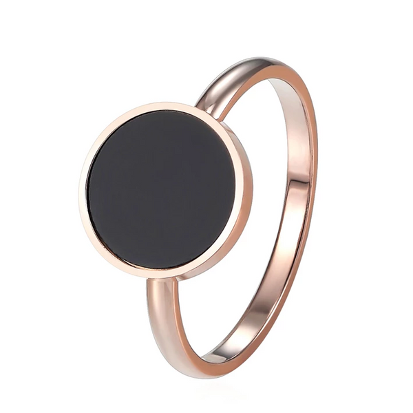 Black Moon Ring