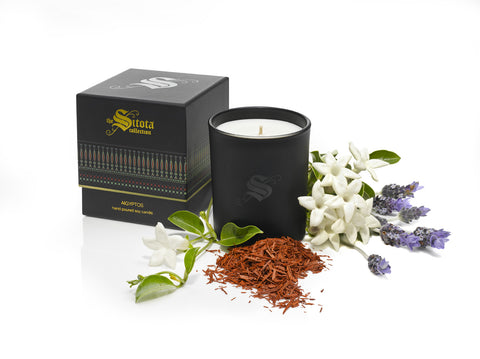 AIGYPTOS SIGNATURE EXCURSION CANDLE