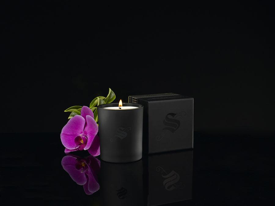 COCO NOIR SIGNATURE EXCURSION CANDLE