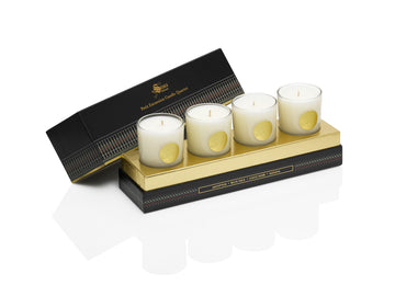 PETIT EXCURSION CANDLE QUARTET